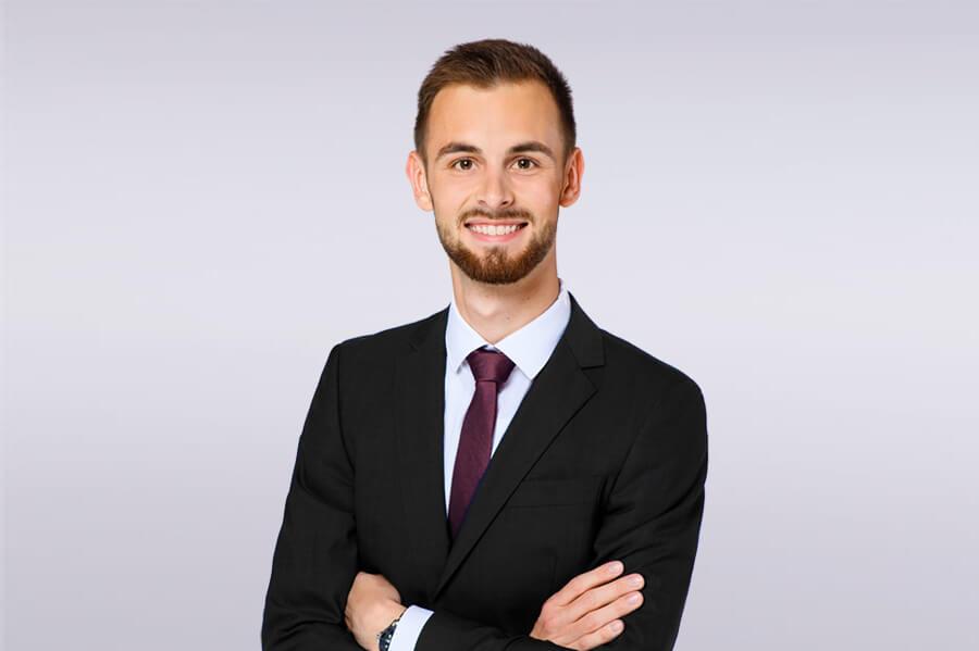 Dominik Meier