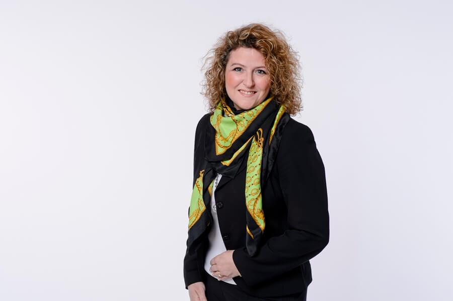 Nadine Vonmetz