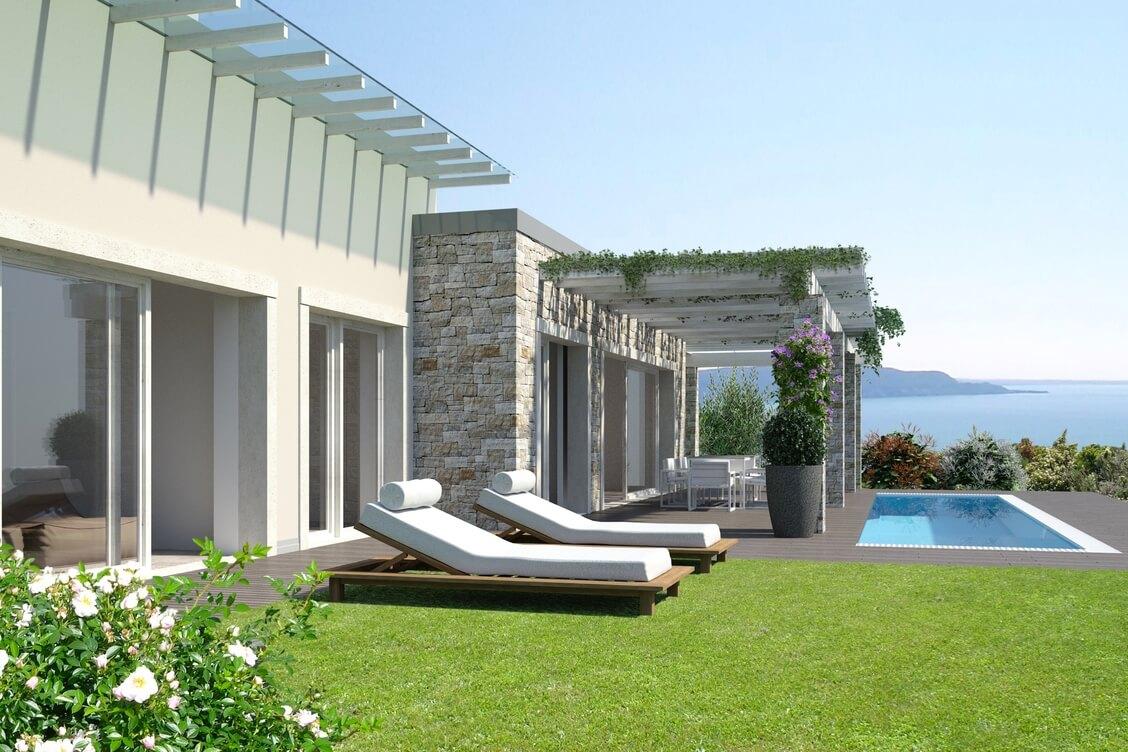 Auslandsimmobilie am Lago die Garda