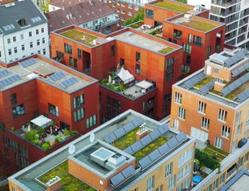 Weiterhin Anstieg der Immobilienpreise