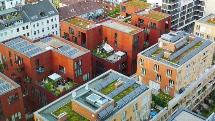 Immobilienpreise steigen weiterhin