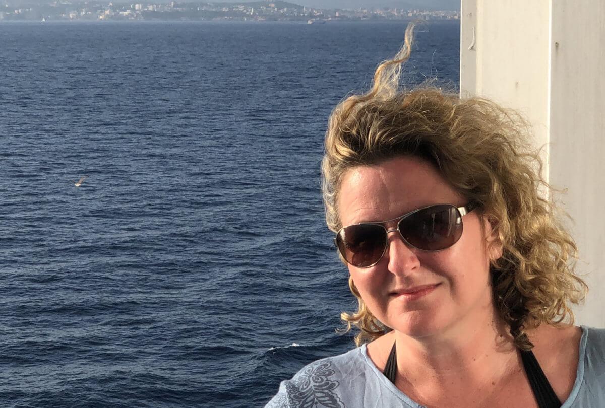 """Interview """"Mensch Makler"""" mit Nadine Vonmetz"""