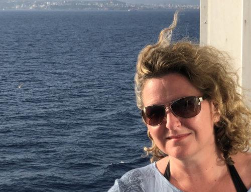 """Interview-Reihe """"Mensch Makler"""" mit Nadine Vonmetz"""