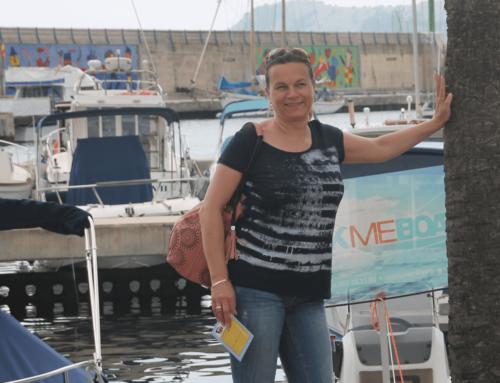 """Interview-Reihe """"Mensch Makler"""" mit Gabriele Meier"""