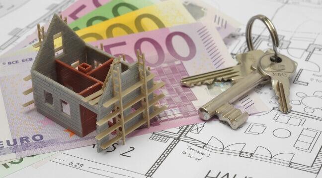 Steuerfreies Immobilienerbe
