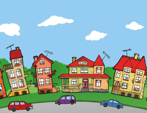 Hausrecht des Mieters: Vermieter bleiben draußen