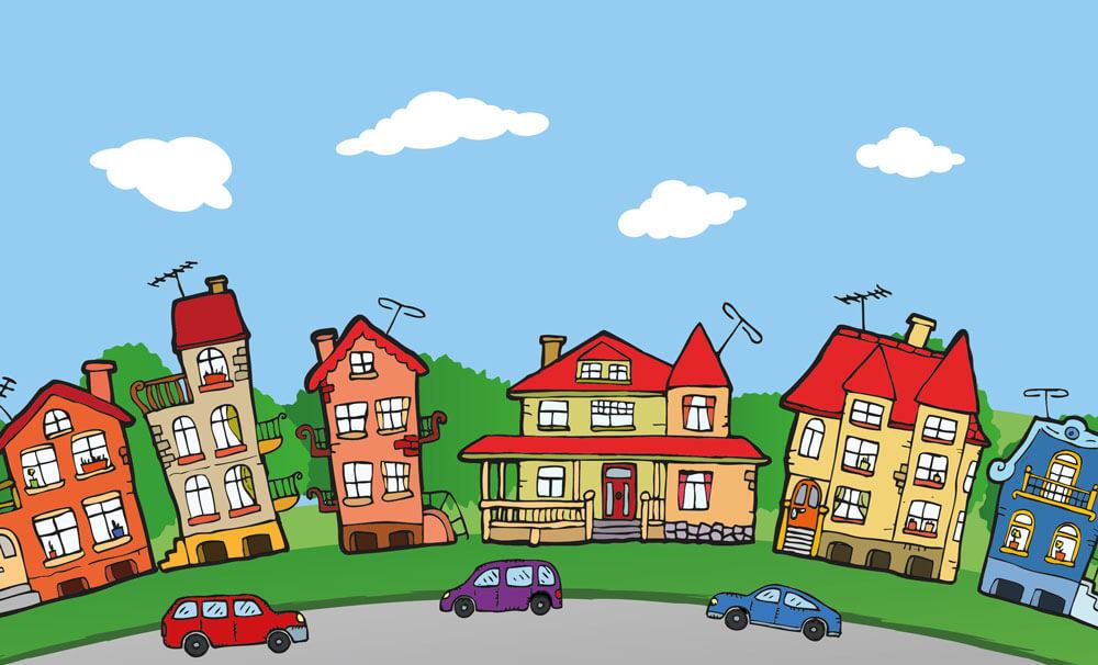 Hausrecht des Vermieters