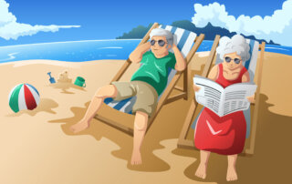 Wohnrecht im Alter