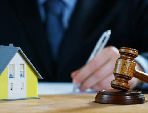 Die Teilungsversteigerung – Die beste Lösung bei einer Scheidung?