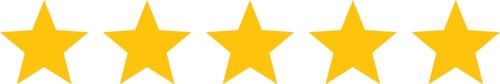 5 Sterne Bewertung RE/MAX