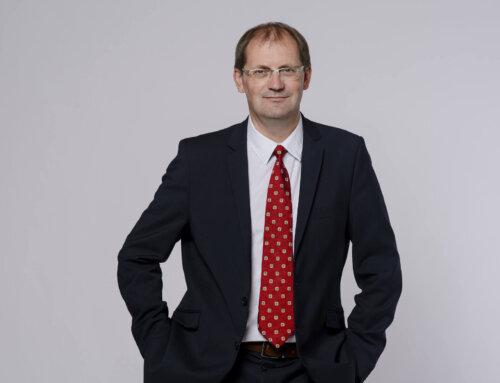 """Interview-Reihe """"Mensch Makler"""" mit Thomas Stepany"""