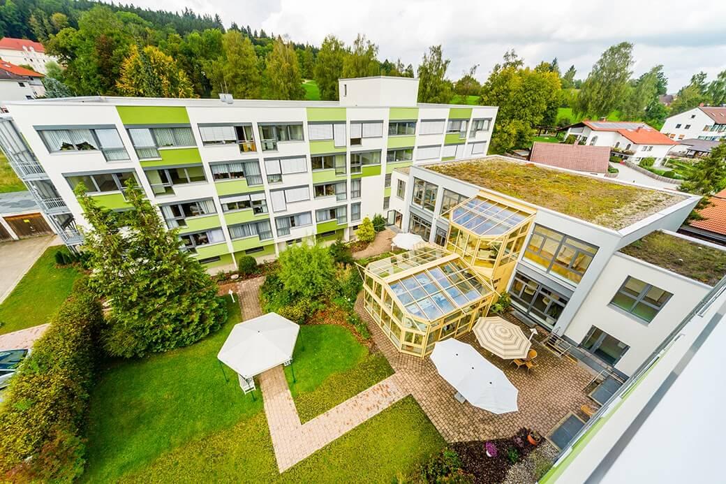 Ottobeuern Pflegeimmobilie