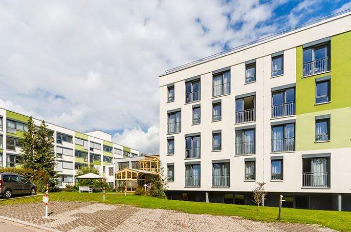 Pflegeimmobilie Ottobeuern