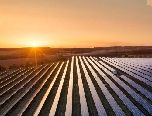 Neue Energie für Ihr  Vermögen – Nachhaltiges Investment in Photovoltaik-Anlagen