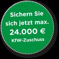 Button kfw 24