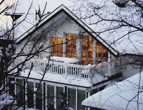 Regeln beim Winterdienst