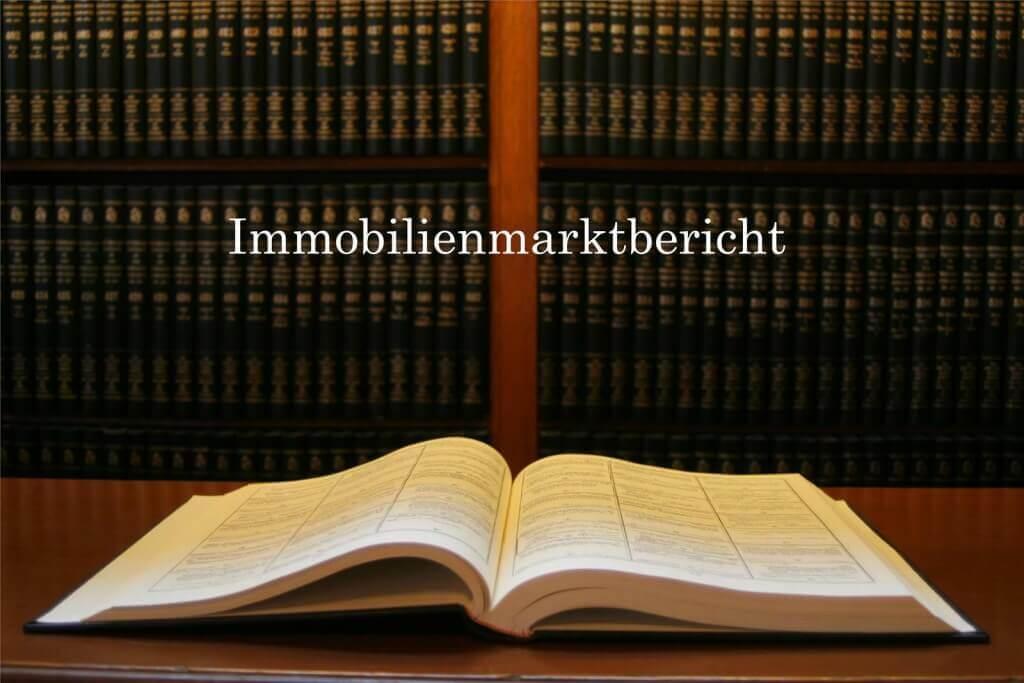 Immobilienmarktbericht-Grundstueck verkaufen