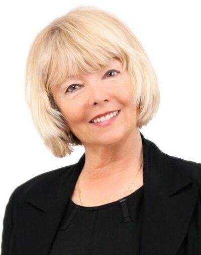 Liliana Schramm Portrait