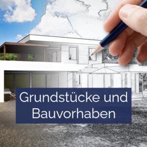 Kachel-Grundstueck