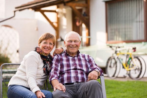 Immobilienverrentung-Vorteil