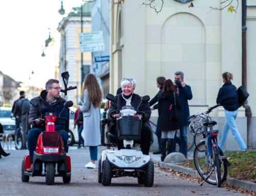 E-Mobilität: Viele Möglichkeiten für München und Umgebung